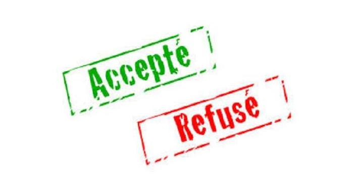 Réponses aux réclamations déposées au département SNV