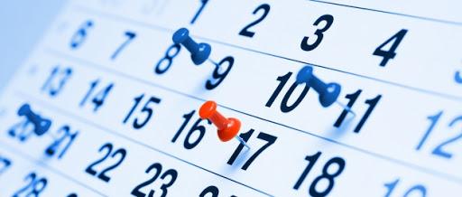 Planning des examens de rattrapage – 1ère année SNV